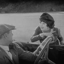 Image for The Marvellous Mabel Normand
