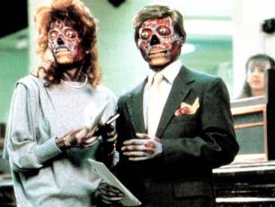 Image for They Live}