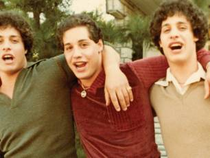 Image for Ciné Sunday: Three Identical Strangers}