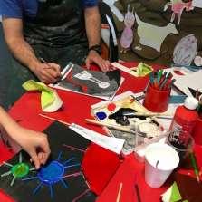 Image for Family Art Lab: Lorna Macintyre