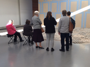 Image for Senior Citizen Kane Gallery Tour & Workshop}