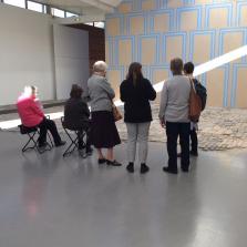 Image for Senior Citizen Kane Gallery Tour & Workshop