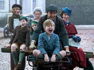 Image for Subtitled: Mary Poppins Returns}