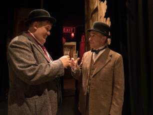 Image for Stan & Ollie}