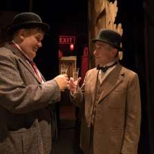 Image for Bring a Baby: Stan & Ollie