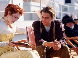 Image for Titanic}