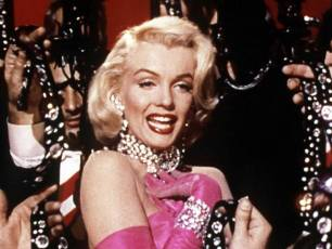 Image for Gentlemen Prefer Blondes}
