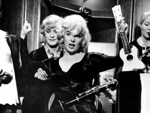 Image for Some Like It Hot}