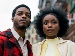 Image for Bring a Baby: If Beale Street Could Talk}