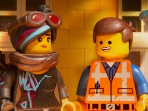Image for Relaxed: The LEGO Movie 2: The Second Part}