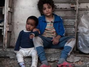 Image for Ciné Sunday: Capernaum}