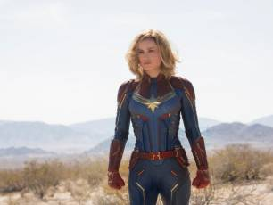 Image for Subtitled: Captain Marvel}
