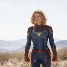 Image for Ciné Sunday: Captain Marvel