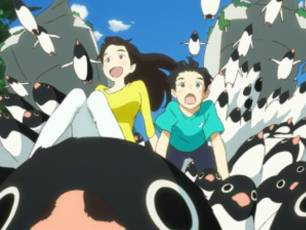 Image for Penguin Highway}