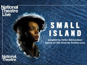 Image for NT Live: Small Island}