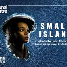 Image for NT Live: Small Island