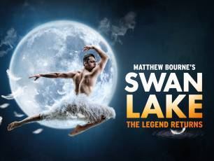 Image for Matthew Bourne}