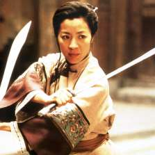 Image for Crouching Tiger, Hidden Dragon