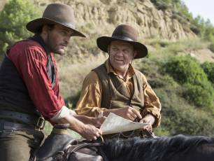 Image for Ciné Sunday: The Sisters Brothers}