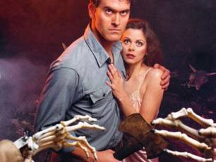 Image for The Evil Dead}