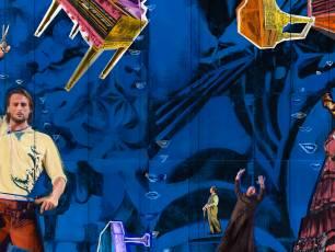 Image for Glyndebourne: The Barber of Seville - Recorded (2016)}