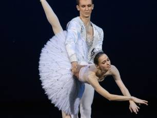 Image for Bolshoi: Jewels}