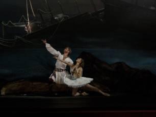 Image for Bolshoi: Le Corsaire (Encore)}