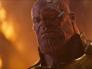 Image for Subtitled: Avengers: Endgame}