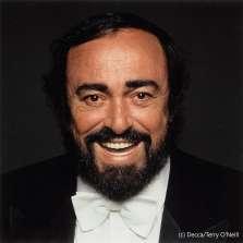 Image for Pavarotti – Plus Satellite Q&A