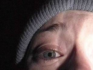 Image for The Blair Witch Project}