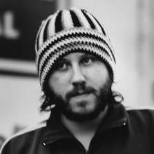 Image for About A Badly Drawn Boy: The Story of The Hour of Bewilderbeast