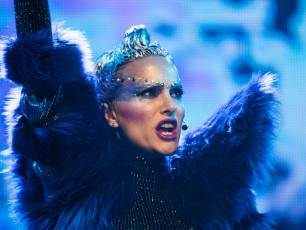 Image for Vox Lux}