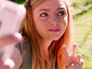 Image for Subtitled: Eighth Grade}