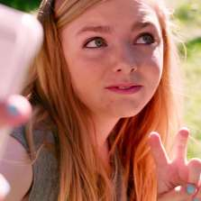 Image for Subtitled: Eighth Grade