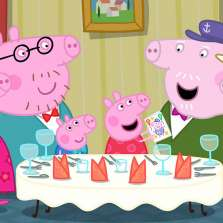 Image for Peppa Pig: Festival of Fun