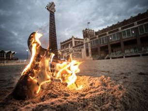 Image for Asbury Park: Riot, Redemption, Rock & Roll}