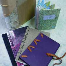 Image for Japanese Bookbinding