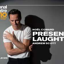 Image for NT Live: Present Laughter