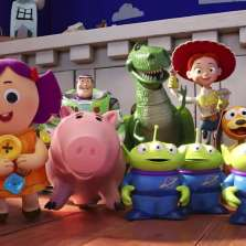 Image for Bring a Baby: Toy Story 4
