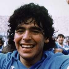Image for Senior Citizen Kane Club: Diego Maradona