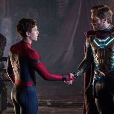 Image for Bring a Baby: Spider-Man: Far from Home