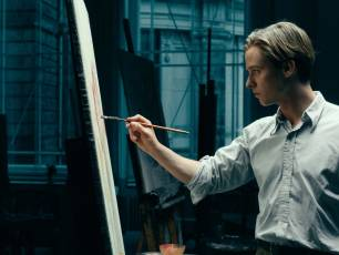 Image for Ciné Sunday: Never Look Away}