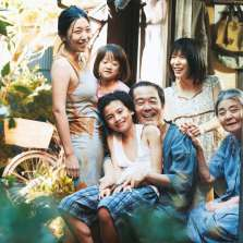 Image for Shoplifters