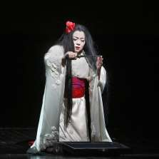 Image for Live from the Met: Madama Butterfly