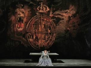 Image for Live from the Met: Maria Stuarda}