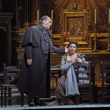 Image for Live from the Met: Tosca