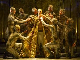 Image for Pre Opera Talk: Akhnaten}
