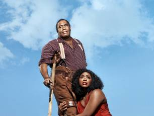 Image for Pre Opera Talk: Porgy And Bess}