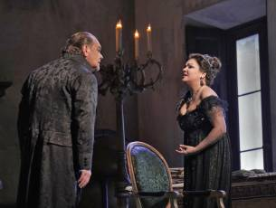 Image for Pre Opera Talk: Tosca}