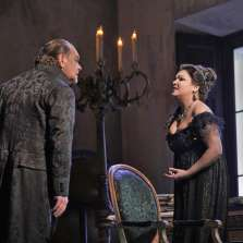 Image for Pre Opera Talk: Tosca